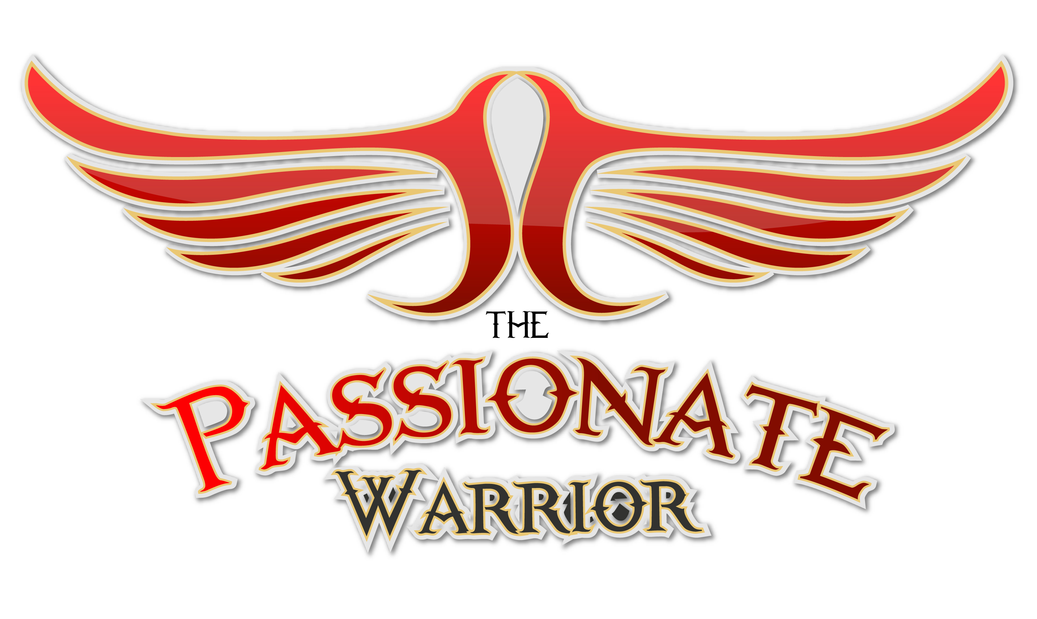 The Way of the Passionate Warrior